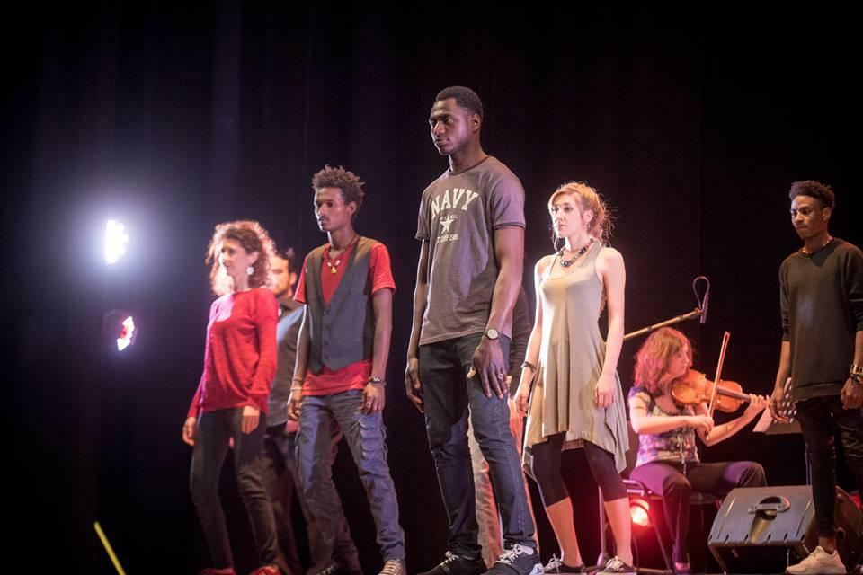 teatro civile teatrogruppo popolare