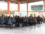 Torneo gosetto hockey como premi e giocatori