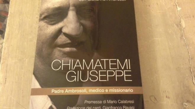 Al sociale la presentazione del libro su Giuseppe Ambrosoli