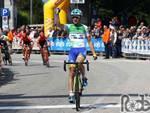 andrea bagioli vince a taino titolo provinciale juniores ciclismo