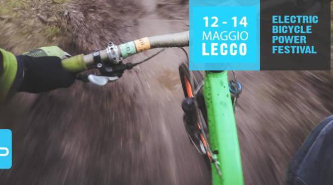 bike up lecco