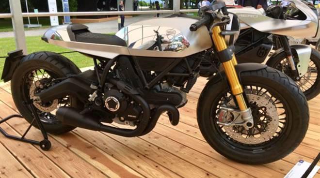 concorso eleganza moto