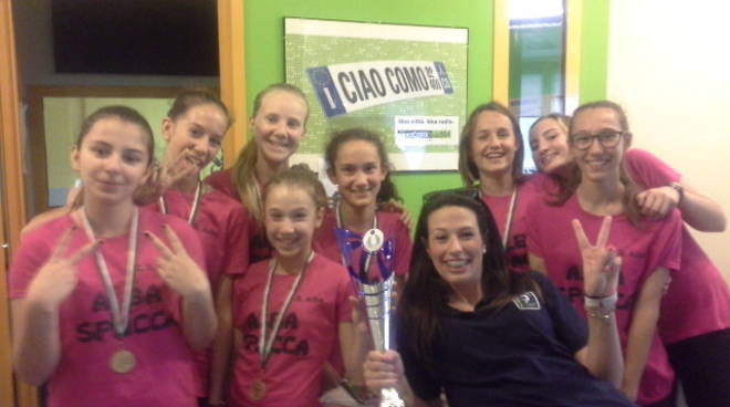 cs alba albesevolley under 13 a sport magazine
