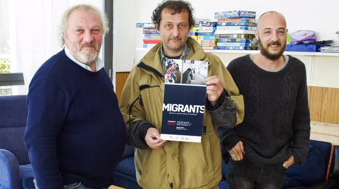 don giusto migrants