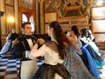 gran ballo romatico villa carlotta