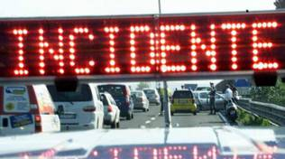 incidente mortale a1 reggio emilia