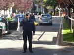 Investimento mortale in viale Cavallotti a Como