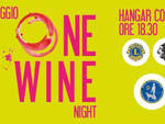 one wine night lions