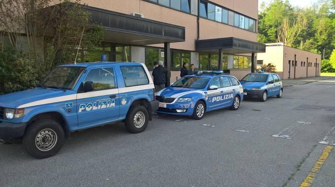 uffici sotto sequestro motorizzazione civile como scandalo patenti
