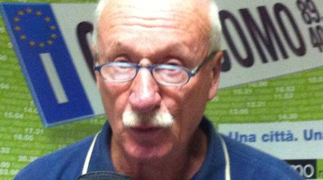 gianfranco garganigo sindacalista presidente auser