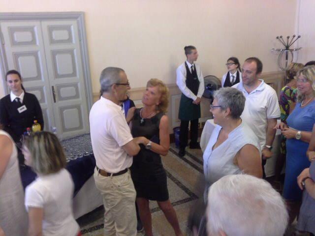 Il saluto del sindaco Lucini ai dipendenti comunali: grazie a tutti