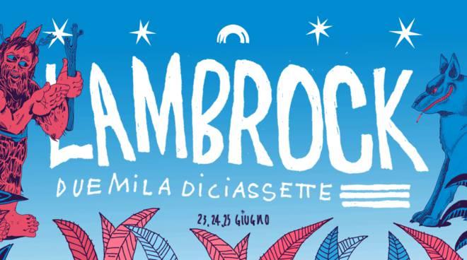 lambrock 2017
