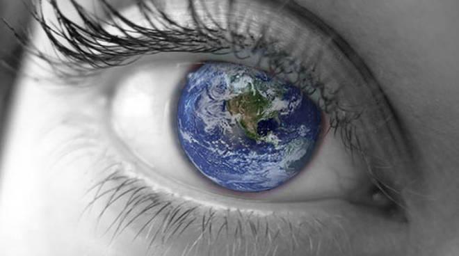 Occhi sul mondo generico