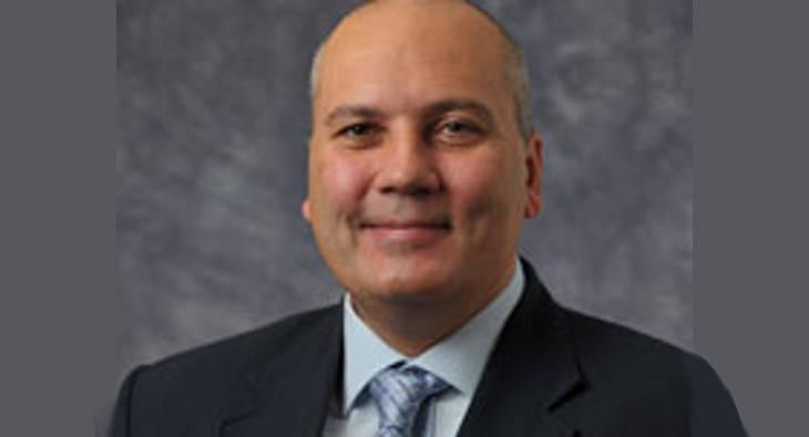 professor Paolo Bernardini