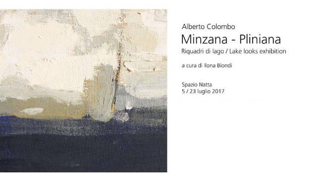 Alberto Colombo quadri