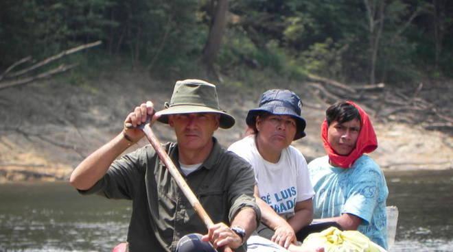 amazzonia alessandro omassi