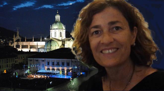 Barbara Minghetti festival