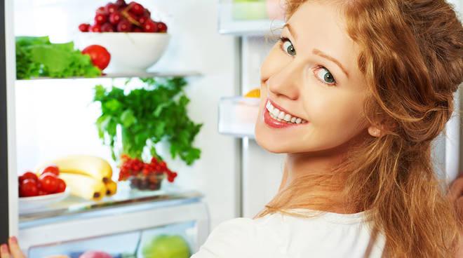 Caldo dieta verdura