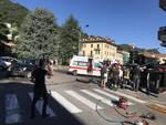 Incidente via gallio