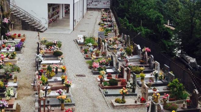 cimitero cavargna