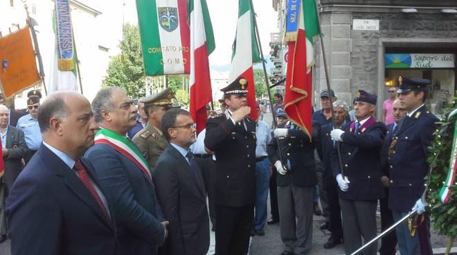 commemorazione brigadiere carluccio 2017
