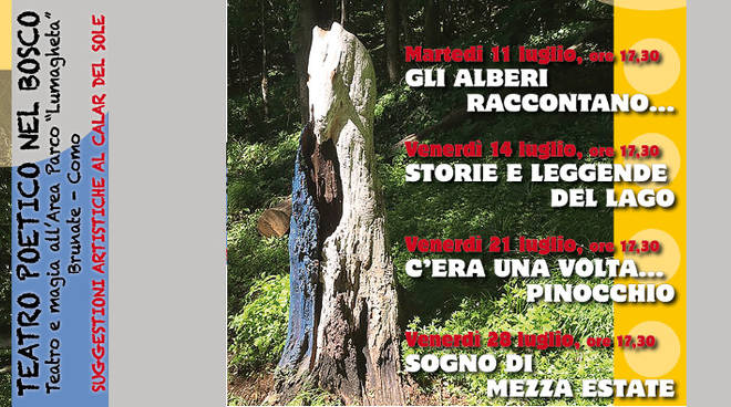 eventi brunate