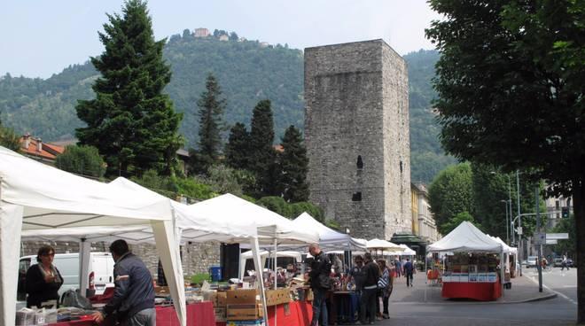 eventi mercatino porta torre