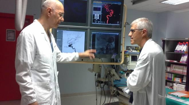 gruppo neuro e co goip sant'anna neurologia