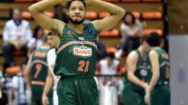 jeremy chappel pallacanestro cantù