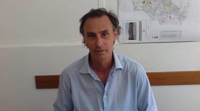 Marco Galli a CiaoComo: un assessore con i jeans