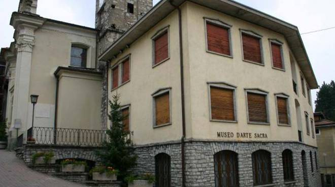 museo arte sacra scaria
