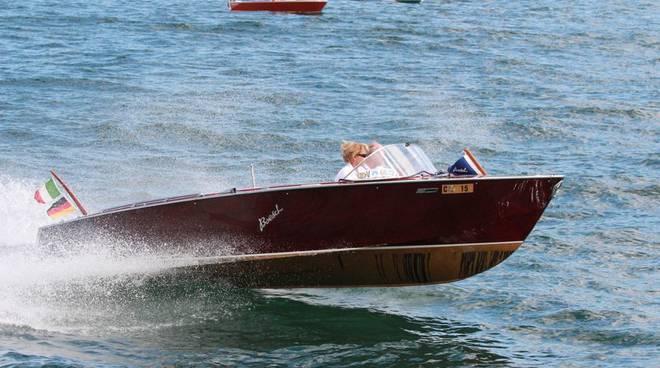 raduno scafi lago maggiore
