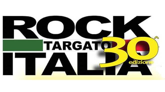 rock targato italia 30°