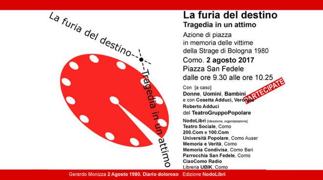 Strage Bologna: Bolognesi, rappresentanti Governo sgraditi