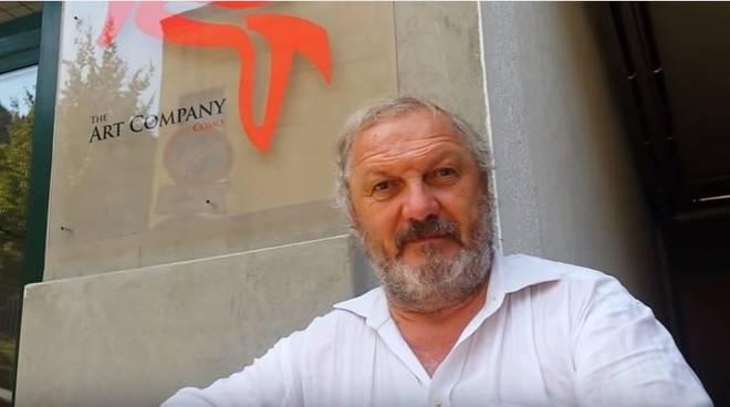 The Art Company carlo pozzoni
