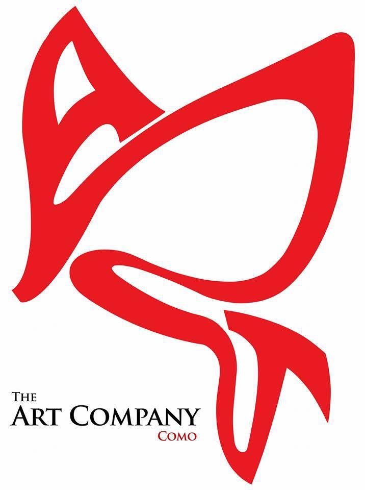 the art company logo