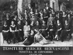 villa bernasconi testimoninaze tessitura