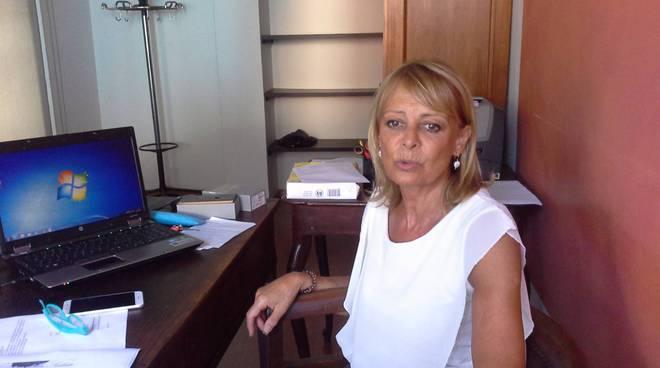 Amelia Locatelli in Comune, ecco l'assessore alle politiche educative di Como