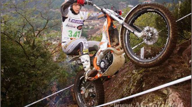 campionato europeo trial
