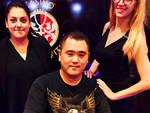 casinò campione cinese vincitore poker