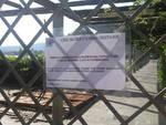 lido di villa olmo chiuso agosto 2017 per cambio gestione