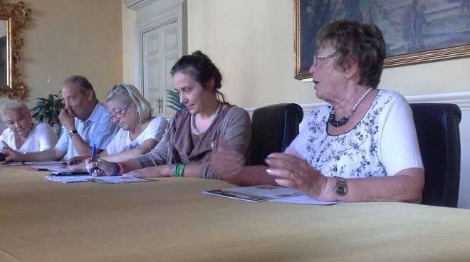 presentazione estate insieme comune e associazioni pensionati
