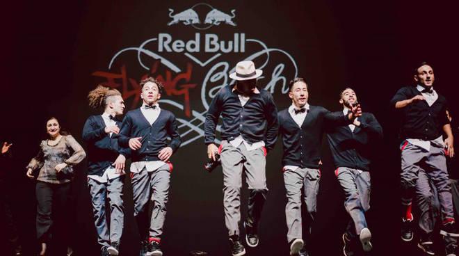 red bull flyin bach