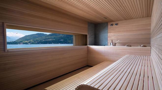 saune grand hotel tremezzo e altre