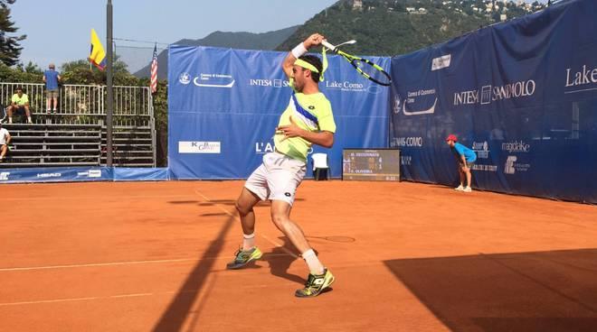 tennis como challenger 2017 marco cecchinato