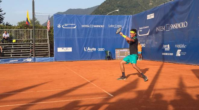 tennis como challenger andrea arnaboldi