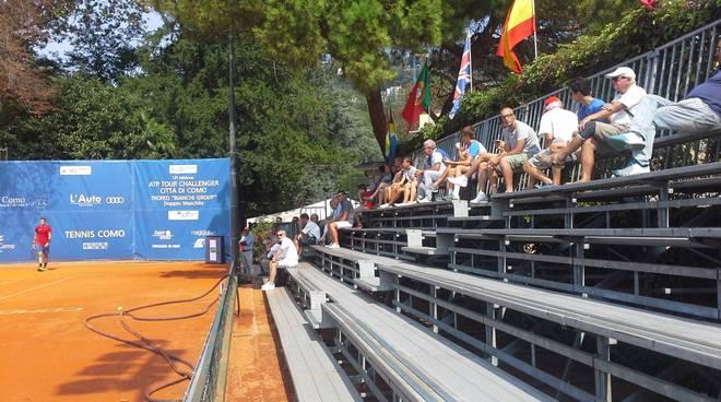 Tennis como presentazione Challenger 2017