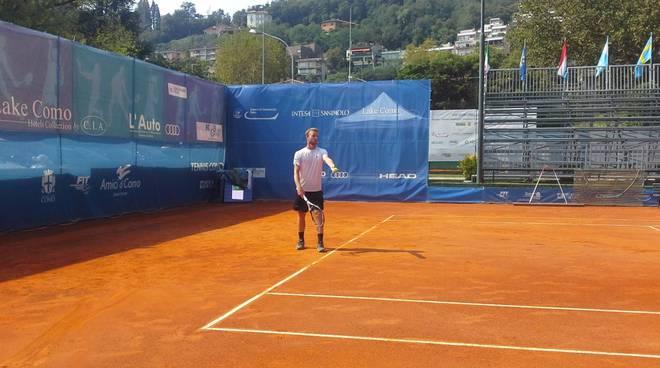 tennis villa olmo challenger popyrin