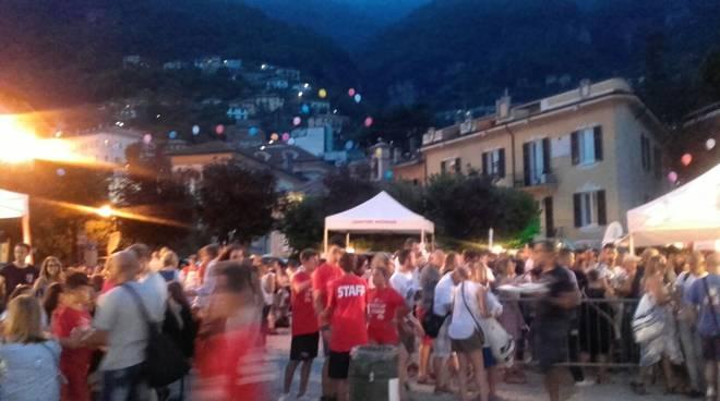 traversata Moltrasio Torno 2017