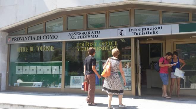 ufficio turismo como